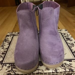 Other - Never worn Hanna Andersson clog Boots size 31